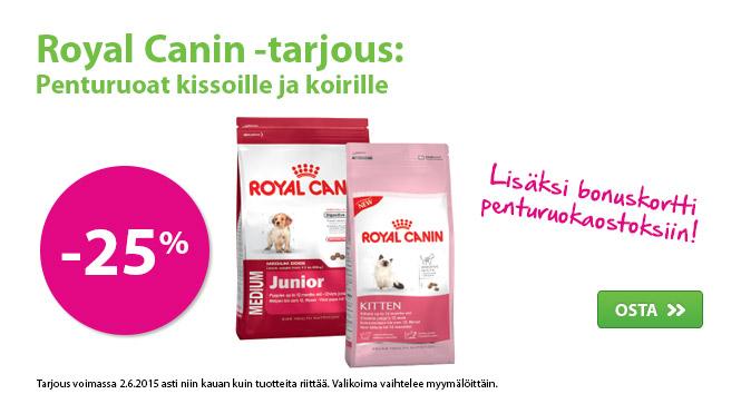 Royal Canin ->2.6.