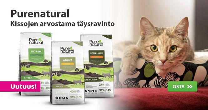 Purenatural Cat