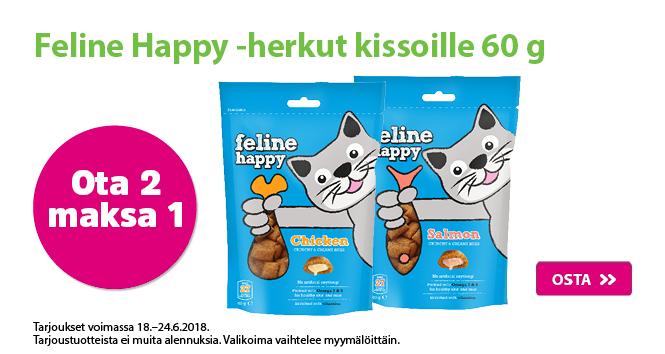 MID-Feline Happy