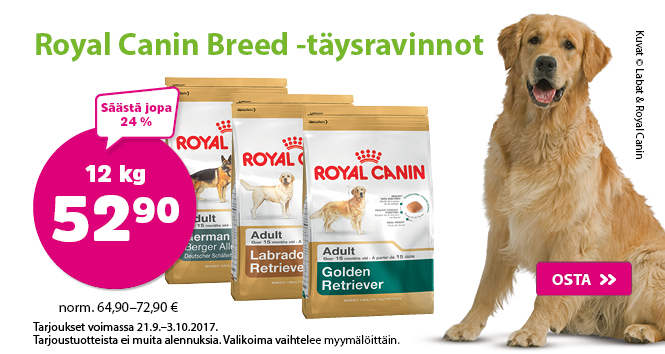 MM RC Breed 12 kg