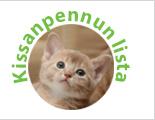 Kissanpennun ostajan muistilista