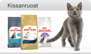 Royal Canin -kissanruoat