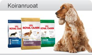 Royal Canin -koiranruoat