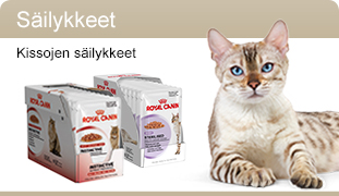 Royal Canin säilykkeet
